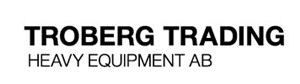 Troberg Trading Heavy Equipment AB