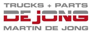 Truck + Parts de Jong