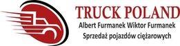 TRUCK POLAND Albert Furmanek, Wiktor Furmanek s.c.