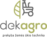 UAB DEKAGRO