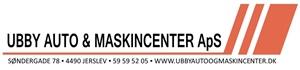Ubby Auto & Maskincenter