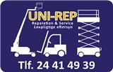 Uni-Rep