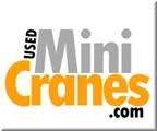 Used Mini Cranes