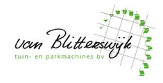 Van Blitterswijk tuin- en parkmachines bv