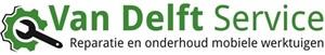 van Delft Service