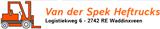 Van der Spek Heftrucks B.V.
