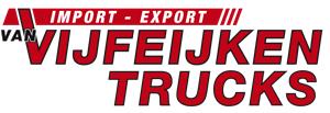 Van Vijfeijken Trucks