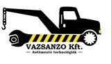 VAZSANZO-RECOVERY KFT