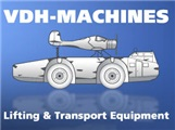 VDH-Machines bvba