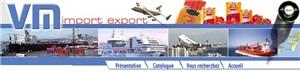 VM IMPORT EXPORT