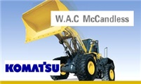W.A.C. McCandless Ltd
