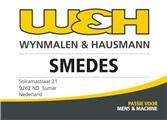 W&H Smedes N.V.