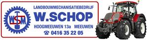 W. Schop