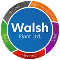 Walsh Plant Ltd