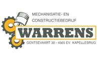 Warrens B.V.