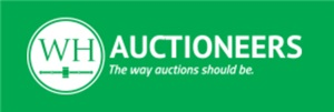 WH Auctioneers