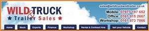 Wild Truck & Trailer Sales Ltd