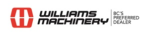 Williams Machinery - Prince George