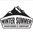 Winter-Summer Maintenance