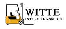 Witte Intern Transport