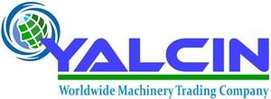 YALCIN Worldwide Machinery Trading Company