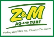 Z&M AG AND TURF - CLYMER