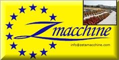 ZETA MACCHINE SRL