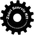 Zsúri Szerviz Kft.